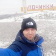 Установка газового оборудования на автомобиль в Владивостоке, Александр, 31 год