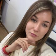 Проведение промо-акций в Владивостоке, Валентина, 29 лет