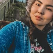 Услуги стирки в Тюмени, Алина, 22 года