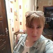 Уборка квартир по выходным, Людмила, 43 года