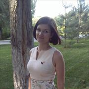 Аренда открытой площадки в Астрахани, Ольга, 33 года