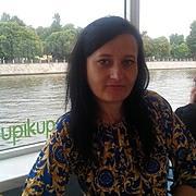 Адвокаты у метро Мякинино, Марина, 45 лет