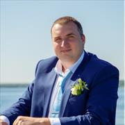 Услуги по разработке игр на iOS, Илья, 30 лет