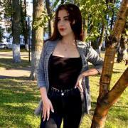 Фотосессии в Ярославле, Екатерина, 20 лет