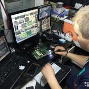 Ремонт ноутбуков в Южном Бутово, Станислав, 24 года