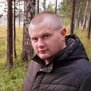Ремонт дивана в Екатеринбурге, Иван, 29 лет