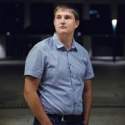 Ремонт IWatch в Краснодаре, Павел, 25 лет