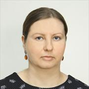 Юридические услуги в Воронеже, Марина, 38 лет