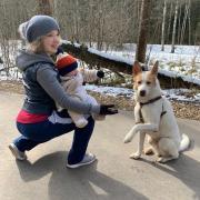 Общий расслабляющий массаж, Людмила, 33 года