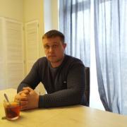 Монтаж кровли в Челябинске, Леонид, 36 лет