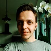 Начинающий фотограф, Артём, 26 лет
