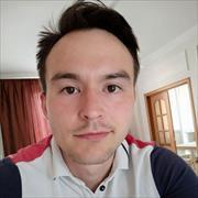 Доставка шашлыка - Силикатная, Александр, 30 лет