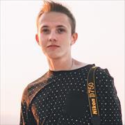 Фотографы на корпоратив в Воронеже, Алексей, 23 года