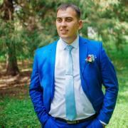 Нотариусы в Уфе, Владимир, 32 года