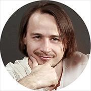 Постер по фотографии в Челябинске, Рустам, 46 лет