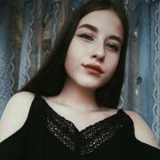 Занятия танцами в Волгограде, Виктория, 19 лет