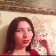 Мытье полов, Алена, 26 лет
