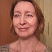 Водители на неполный рабочий день, Евгения, 52 года