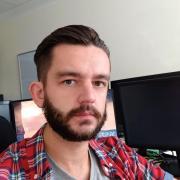 Восстановление данных в Тюмени, Алексей, 29 лет
