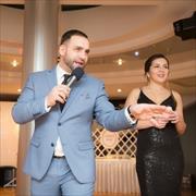 Проведение промо-акций в Челябинске, Евгений, 35 лет