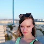 Эпиляция фитосмолой в Ижевске, Мария, 28 лет