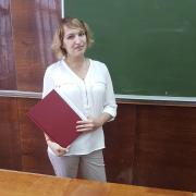 Услуги юриста по уголовным делам в Самаре, Александра, 27 лет