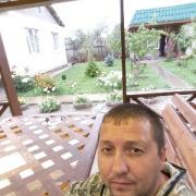 Штукатурка стен по маякам, цена за м2 в Астрахани, Алексей, 44 года