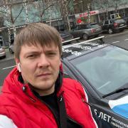 Установка телефонной розетки, Антон, 33 года