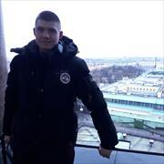 Доставка роз на дом, Сергей, 23 года