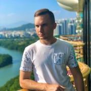 Юристы по вопросам ЖКХ в Новосибирске, Станислав, 32 года