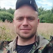 Прокат автомобилей Mercedes, Дмитрий, 35 лет