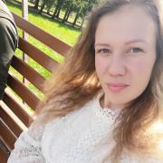 Адвокаты по гражданским делам в Воронеже, Юлия, 27 лет