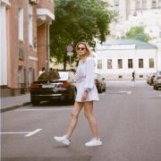 Няни с проживанием, Василина, 23 года