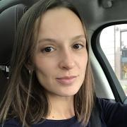 Елена Пряхина, г. Москва
