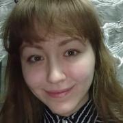 Фотосессии в Челябинске, Анастасия, 21 год