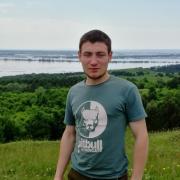 Тонировка авто в Ижевске, Юрий, 23 года