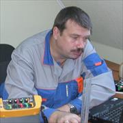 Дачные дома под ключ, Олег, 50 лет