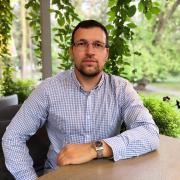 Юристы по страховым спорам в Новосибирске, Иван, 29 лет