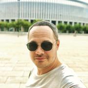 Химчистка авто в Краснодаре, Юрий, 38 лет