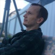 Разработка концепции сайта, Эдуард, 33 года