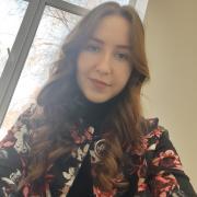 Взыскание долгов в Самаре, Анастасия, 24 года