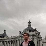 Ремонт телефона в Перми, Никита, 21 год