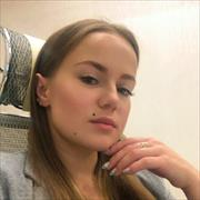 Подготовка кZOP, Евгения, 27 лет