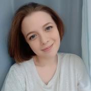 Курсы рисования в Оренбурге, Екатерина, 23 года
