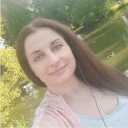 Оксана Елизарова, г. Москва