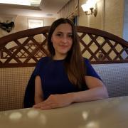 Пошив штор, Екатерина, 37 лет