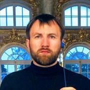 Косметический ремонт в однокомнатной квартире в Екатеринбурге, Дмитрий, 37 лет