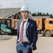 Проектирование инженерных сетей, Михаил, 27 лет