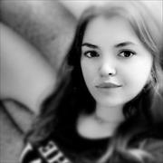 Феруловый пилинг в Астрахани, Даша, 19 лет