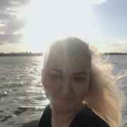 Ремонт бамперов в Астрахани, Марина, 34 года